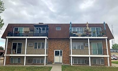 Building, 1010 E Owens Ave, 0