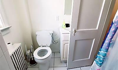 Bathroom, 1342 Bedford St, 2