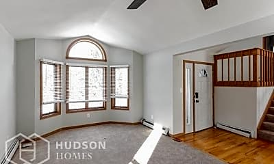 Bedroom, 4628 Briarmeadow Rd, 1