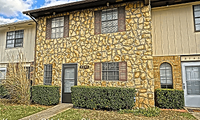 Building, 8141 NW 23rd St, 0