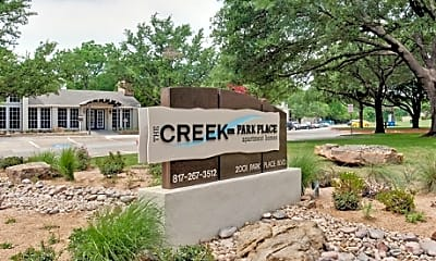 The Creek On Park Place, 0