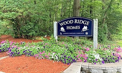 Wood Ridge Homes, 1