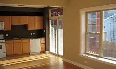 Kitchen, 5210 N Sawyer Ave, 2