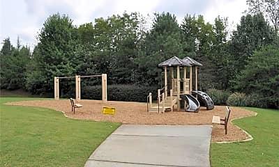 Playground, 5945 Willow Oak Pass, 2