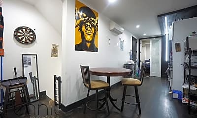 Dining Room, 241 Devoe St, 0