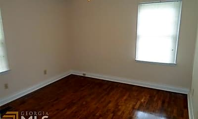 Bedroom, 46 4th St, 2