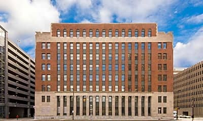 Building, The Appraisers Building, 0