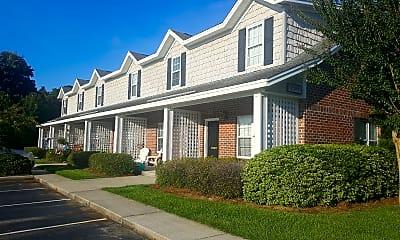 Pleasant Grove Village Apartments, 2