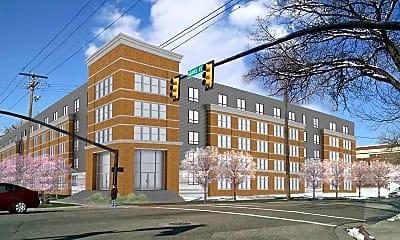 Building, Imagine Jefferson II, 0