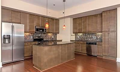 Kitchen, 4620 Piedmont Row Dr 307, 1