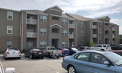 Palomar View Apartments, 0