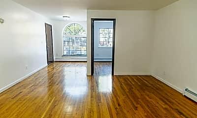 Living Room, 87-82 168th Pl, 1