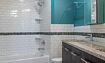 Bathroom, Heyse, 2