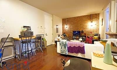 Living Room, 204 Starr St, 1