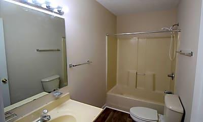 Bathroom, 111 Floyd Ct, 2