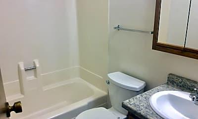 Bathroom, 127 8th Ave E, 2