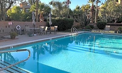 Pool, 7401 E Northland Dr 6, 2