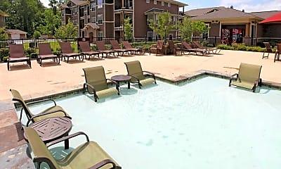 Pool, Riverside at Rockwater, 1