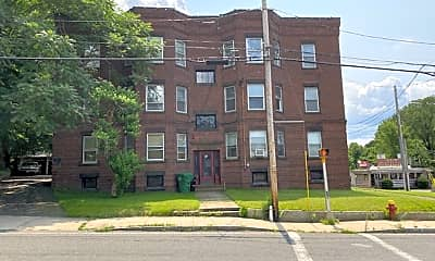 Building, 49 Prospect St, 0