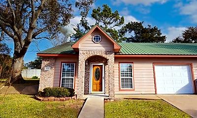 Building, 824 Tangle Oaks Dr, 0