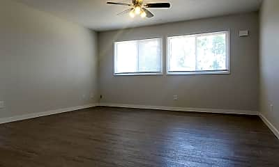 Living Room, 4841 Tama St SE, 1