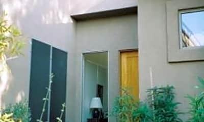 Building, 7403 E Quien Sabe Way, 1