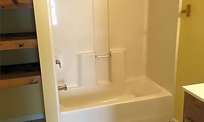 Bathroom, 444 Beaucatcher Rd, 2