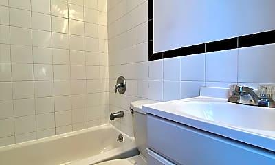 Bathroom, 212 E 122nd St 6-B, 2
