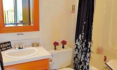 Bathroom, Brookview Place, 2