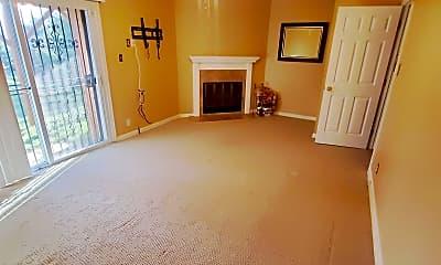 Living Room, 63 Joyceton Terrace, 2
