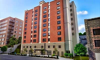 Building, 412 Bronx Apartments, 0