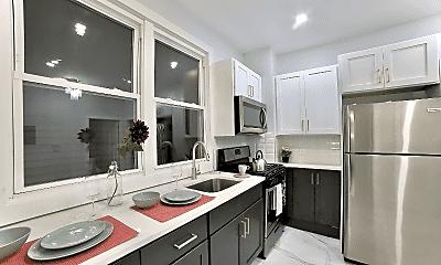 Kitchen, 83 W 25th St, 1