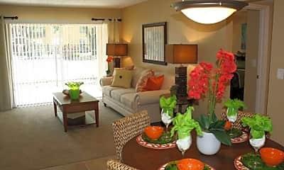 Living Room, Foxcroft, 0