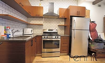 Kitchen, 852 Hart St, 1