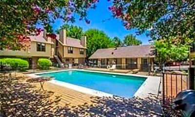 Pool, 5608 Cougar Dr, 0