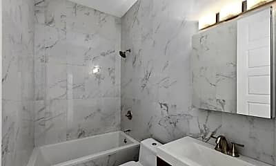 Bathroom, 109 Malcolm X Blvd, 1