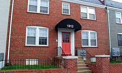 Building, 1913 Rosedale St NE, 0