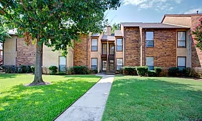 Building, 1304 Harwell Dr 4811, 1