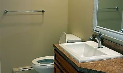Bathroom, 409 S Main St, 2