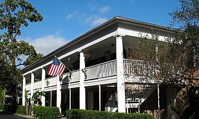 Building, Memorial Creole, 0