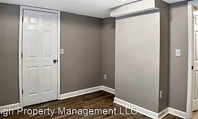 Bedroom, 3800 Greenleaf St, 2