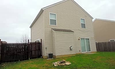 Building, 3206 Stoudt Place, 2