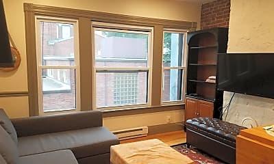 Living Room, 50 John F. Kennedy St, 0