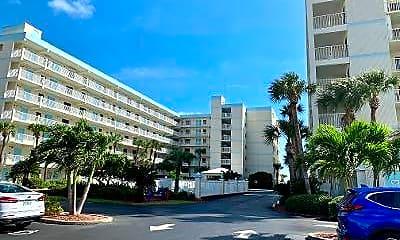 Building, 1000 N Atlantic Ave 713, 0
