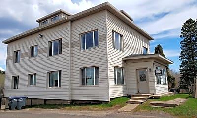Building, 307 W Central Entrance, 0