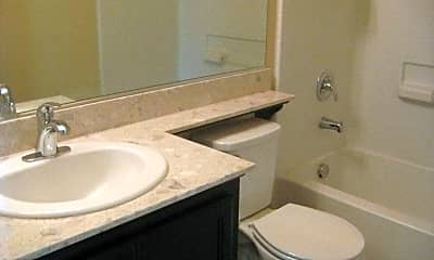 Bathroom, 510 Sun Mesa Dr, 2