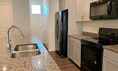 Kitchen, 1500 W Thunderbird Rd, 1