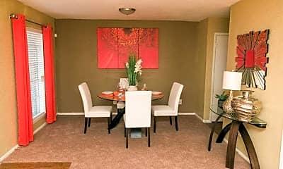 Dining Room, Alta Vista, 0