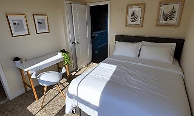 Bedroom, 4543 Madison St, 1