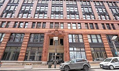 Building, 1520 Washington Ave 212, 0